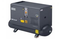 Atlas Copco Air Power Compressor
