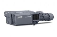 Atlas Copco Oil Sealed Vane Vacuum Pump, GV 300
