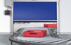 Automatic Conveyor Door