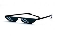 Awestuffs Thug Life Sunglasses
