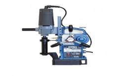 Broach Cutter Magnetic Drilling Machine, Model: WA-3500