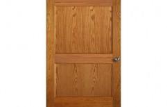 Brown Interior Plywood Door, for Home