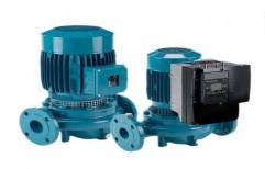 Calpeda Inline Pump, Voltage: 230V To 400 V, Model Name/Number: MXV