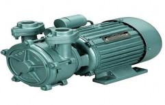 Cast Iron Monoblock Pump Set, Voltage: 180-240 V