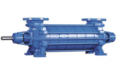 Cast Iron Three Phase Multistage Pumps