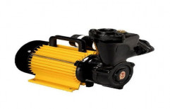 Centrifugal Pump 0.75 Kw 1 HP Self Priming Water Pump, Motor Speed: 2880, Max Flow Rate: 0.92 Lps(3.3 M3/H)