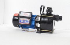 CRI Multi-Stage Centrifugal Monoblock Pump
