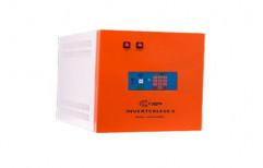 Cygni 250W 48 V Inverterless Standard Solar Home Light Systems, For Residential, 125wp