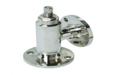 DPL Flanged Safety Valves