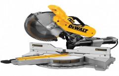 DWS 780 Dewalt 12 Double Bevel Sliding Compound Miter Saw