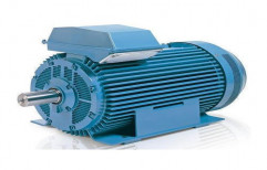 Electric Motor For Lifts