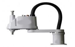 Epson Aluminium Scara Robot, for Industrial, Inbuilt Controller