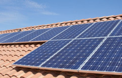 Excel Innovation Inverter-PCU Solar PV Grid System, For Commercial, Capacity: 20 Kw