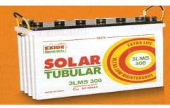 Exide Solar Battery, 6