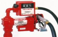 Fillrite SD1202G Fuel Transfer Pumps, Max Flow Rate: 49LPM