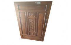 Finished Teak Wood Door, For Home