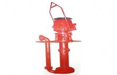 Friflo Vertical Slurry Bentonite Pump