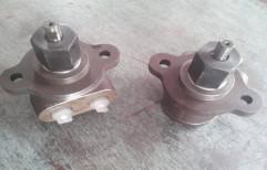 Fuel Booster Gear Pumps