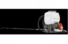 Gasoline (Petrol) Engine Based Sprayer - 25 Ltrs Capacity