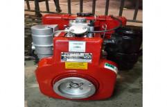 Greaves 5hp Diesel Engine