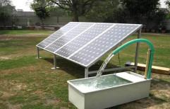 Greenmax MNRE Solar Water Pump, Power: 2 HP