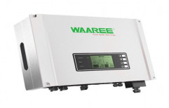Grid Tied Solar Inverter 1 KW to 80KW