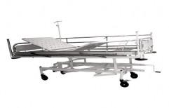 High Low ICU Bed