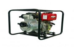 Honda WV30D Diesel Water Pump
