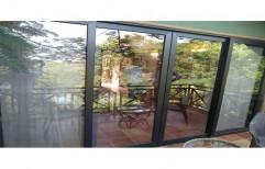 Horizontal Upvc French Sliding Window, Size/Dimension: 7 Feet, 4