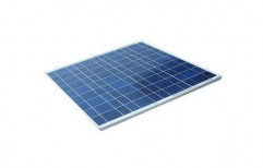 I-Con Poly Crystalline 75 Watt Solar Panel by Multi Marketing Services