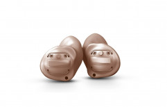Insio 7Nx ITE Signia Invisible Hearing Aids, In The Ear