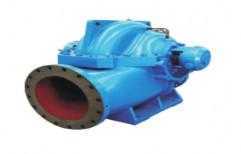 IPP 130M Double Suction Split Pump, HS/HSS