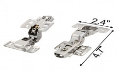 Iron Self Closing Hinges, Size: 35mm
