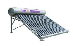 Jai Ganga Commercial Solar Water Heater, Warranty: 3, Model Name/Number: Lsg