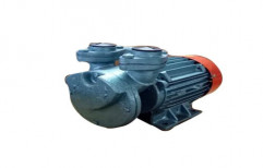 Jainson DMS -2 Type Monoblock Vacuum Water Pump