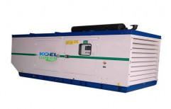 Kirloskar 15 kVA Power Generators, 3 Phase