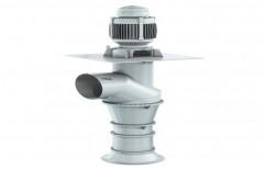 KVS Mild Steel Vertical Axial Flow Pump, 380-420 V