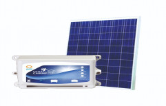 LAXMI SOLAR Charge Controllers Solar Home Lighting System, Weight: Approx. 3 Kg, Capacity: 10 WATT TO 100 WATT