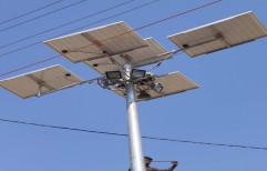 LED Metal Outdoor Solar Street Light
