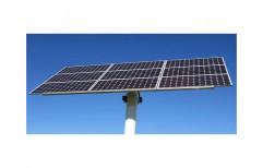 LED Solar Industrial Lighting System