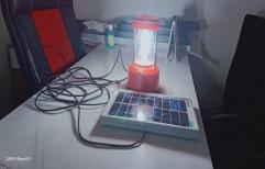 LED Solar Lanterns, For Lighting