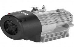 Leybold Double Stage Oil Free Scroll Vacuum Pump, Model Name/Number: Scrollvac Plus, 1.4 Kw