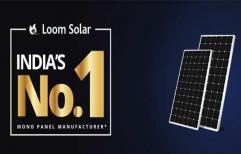 Loom Solar Panels, For Home