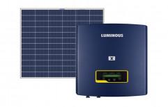 Luminous On Grid Solar System