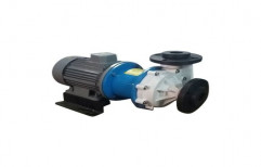 Magnetic Drive Pumps, Max Flow Rate: Max. 650 LPM