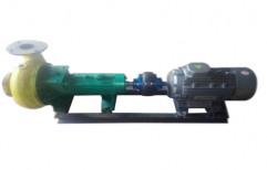 Mahiraj Slurry Pumps