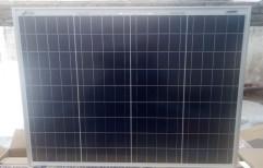 MEHAR 100 W 75WP Solar PV Modules, Open Circuit Voltage: 21.50 - 32.50 V, Dimensions: 780 X 665 X 35 Mm