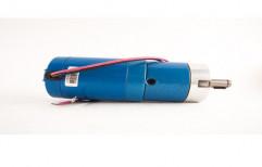 Melkev 3.5 Kw Geared Motor, Voltage: 220 Volt, 2300 Rpm