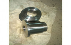 Mild Steel CNC Turned Components, For Industrial, Packaging Type: Box