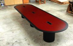 Modern Jap Enterprises Wooden Table